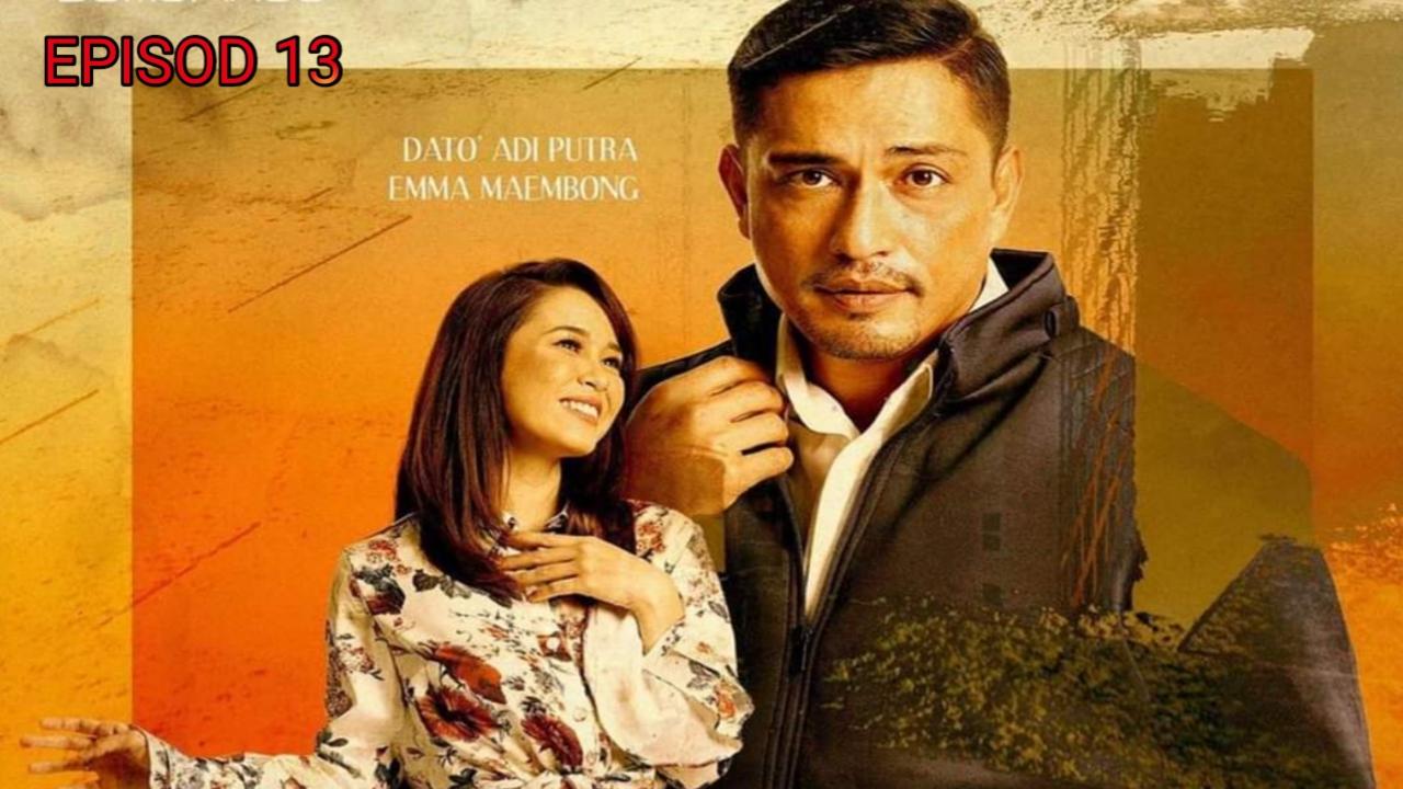 Tonton Drama Bicara Cinta Episod 13