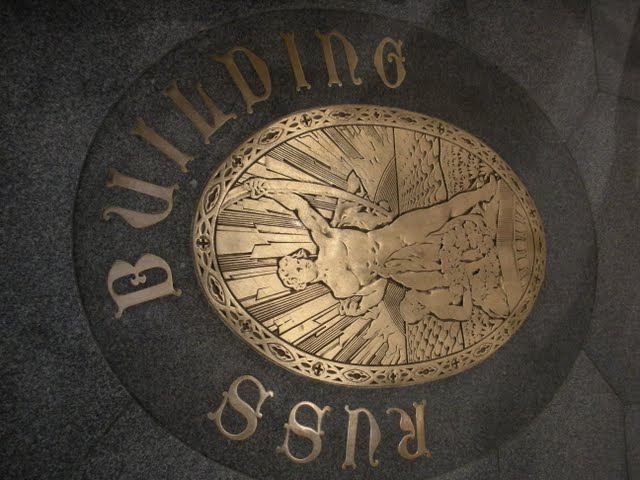 San Francisco City Guides Art Deco Walking Tour - Russ Building