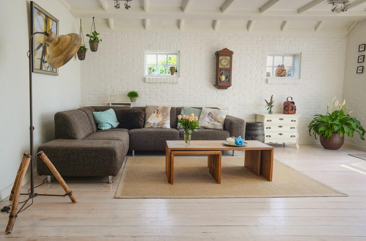 Ilustrasi Furniture kantor online