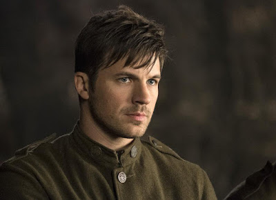 Timeless Season 2 Matt Lanter Image 3