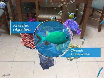 Penggunaan Karang Buatan dalam Konservasi (Sumber: University of Hong Kong)