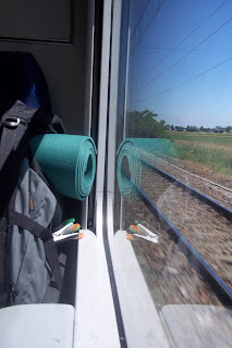 slow travel