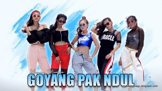 Lirik Rheyna Morena - Goyang Pak Ndul