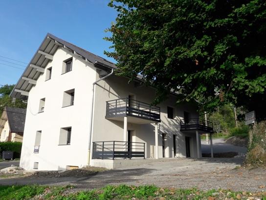 IMPULSION BOIS Rénovation d'un ancien corps de ferme, Logement locatif, Investissement immobilier, photo après travaux