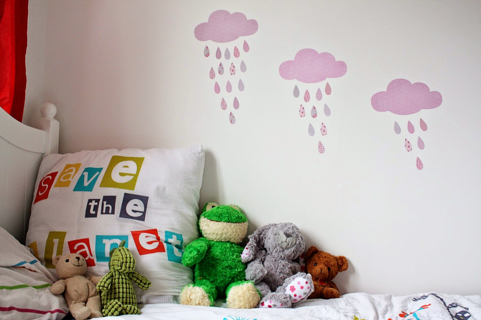 wall stickers kids room