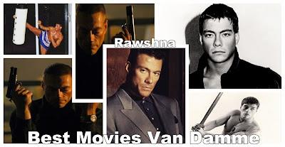 افضل افلام فان دام على الاطلاق