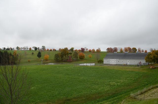 Litchfield Hills Connecticut