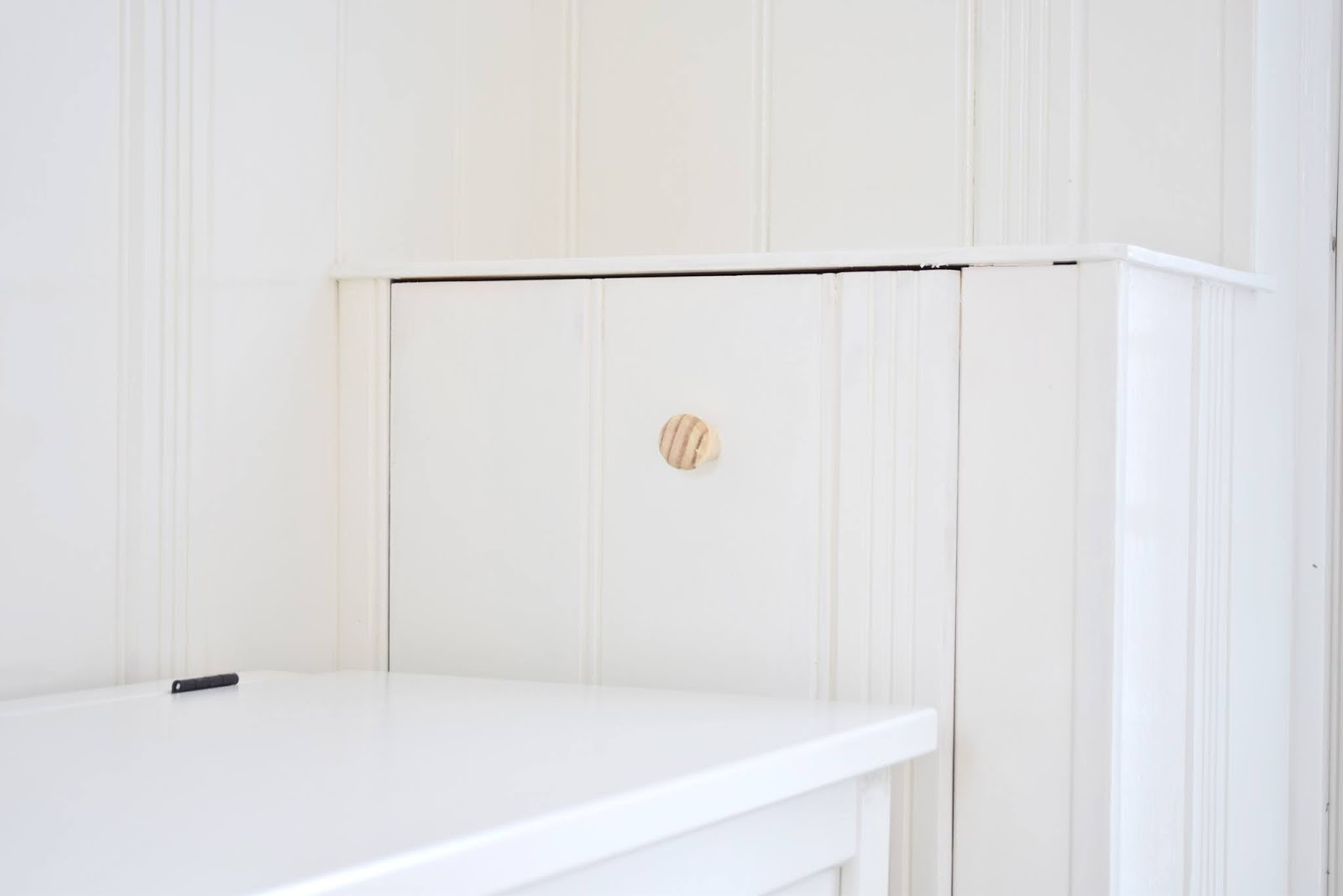 łatwy sposób na odnowienie lamperii