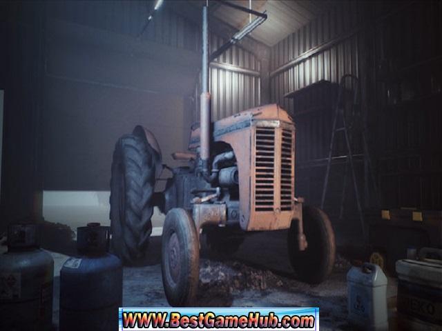 Farm Mechanic Simulator 2015 Full Version Games Free Download