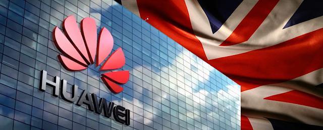 Inggris-larang-Huawei-5G