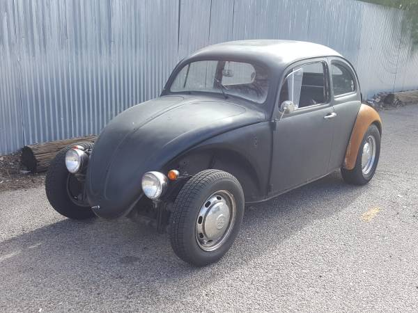 1956 VW Ratrod for Sale