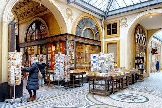 Paris : Passages couverts parisiens, les 18 passages ayant résisté au temps et aux grandes évolutions urbanistiques