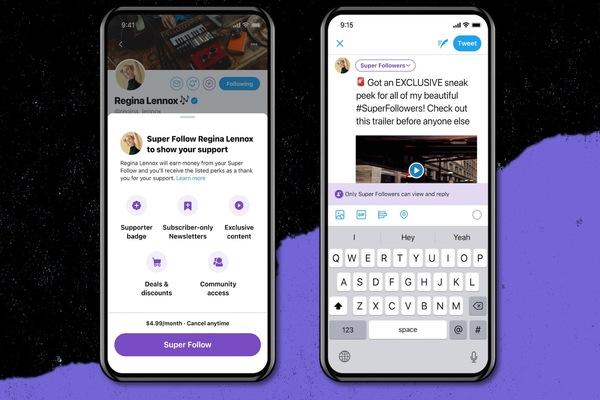 ميزة جديدة في تويتر تمكنك من ربح المال | ربح المال من تويتر 2021