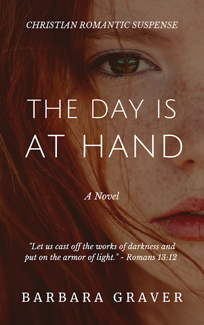 The Day is at Hand by Barbara Graver Book Cover