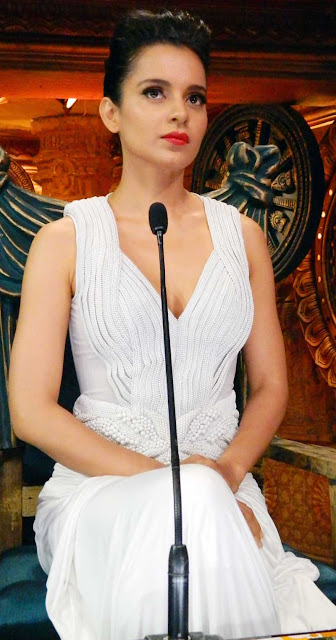 Bollywood Actress Kangana Ranaut Latest Pics At Event Actress Trend