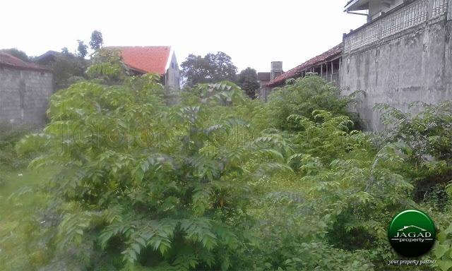 Tanah Luas Tepi jalan Sorosutan, Kota Jogja