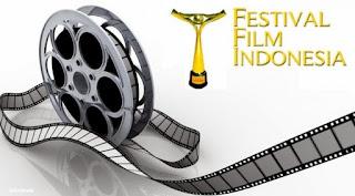 Inilah Daftar Pemenang Festival Film Indonesia 2016