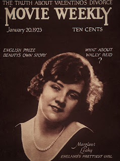 Margaret Leahy Magazine