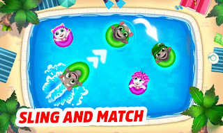 Talking Tom Pool v1.0.1.52