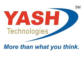 Yash Technologies Trainee Programmer Recruitment 2021