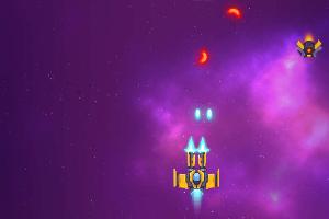 space-blaze