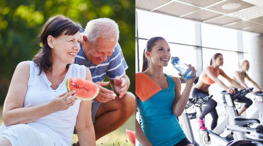 IATF allows gyms in NCR Plus, movement of fully vaccinated seniors