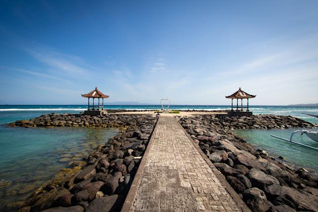 Candi Dasa-Bali