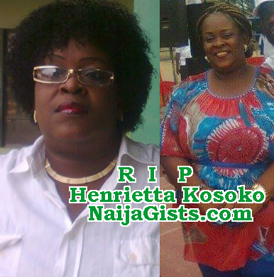 jide kosoko children chased henrietta out husband home