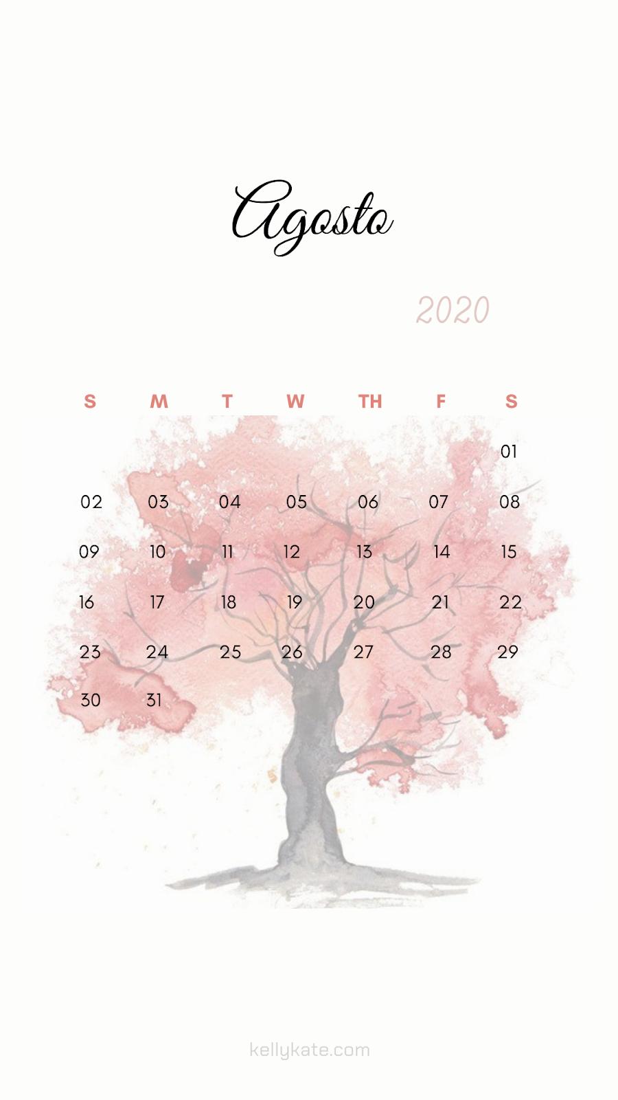 #calendarwallpaper
