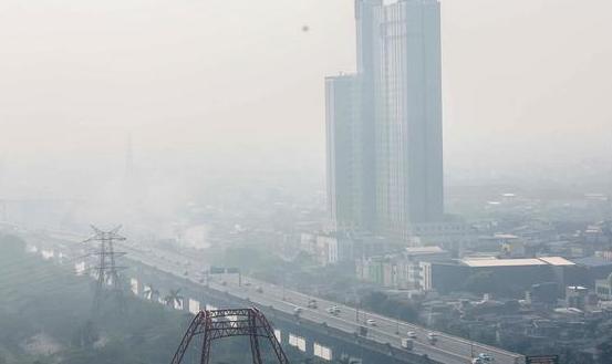 Tips Menjaga Kesehatan Tubuh di Tengah Ancaman Polusi Udara