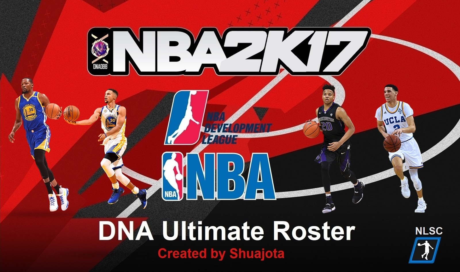nba 2k17 roster download pc