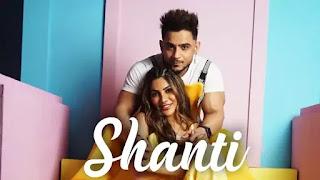 Shanti Millind Gaba Lyrics