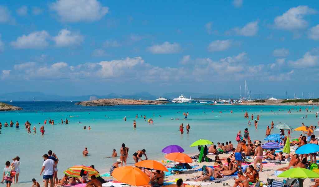 O Turismo Espanhol se prepara para enfrentar a maior recuperação de sua história após a pandemia