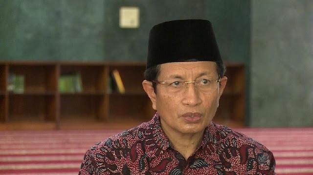 Imam Besar Istiqlal: Tidak Semua Perkataan, Perbuatan Nabi Harus Diikuti, Benarkah?