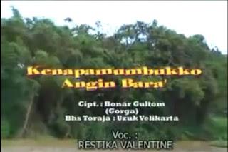 Lagu Toraja Kenapamumbukko Angin Bara mp3