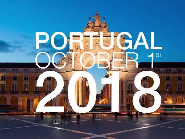 Younique chega a Portugal
