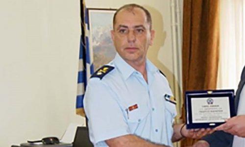 Ξεκίνησαν οι κρίσεις αξιωματικών στην Ελληνική Αστυνομία. Το Συμβούλιο ολοκλήρωσε τις κρίσεις αντιστράτηγων με τον Ηπειρώτη Κώστα Σκούμα να κρίνεται διατηρητέος.