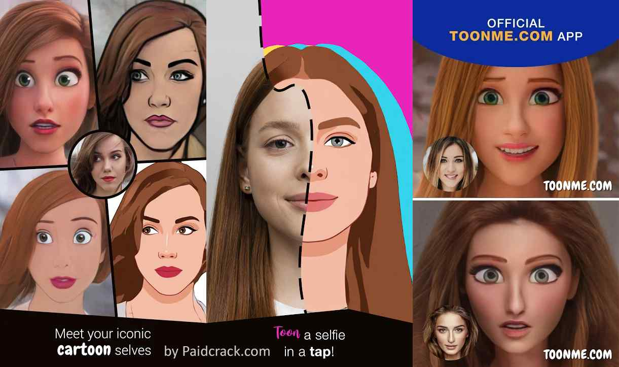 ToonMe - Cartoon Yourself Pro Apk 0.5.11
