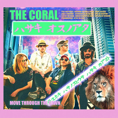 The-Coral-Move-Through-The-Dawn The Coral – Move Through The Dawn