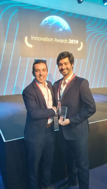 Mind Source arrecada prémio no OutSystems NextStep 2019 em Amesterdão