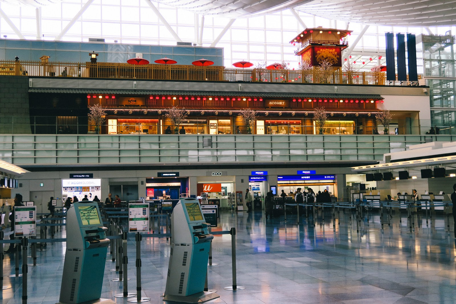 Airport Hotel Tokyo