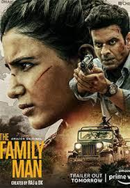 The Family Man Season 2 Reviews