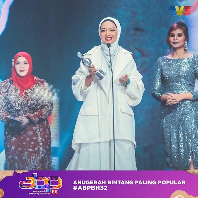 Senarai Pemenang ABPBH 2019