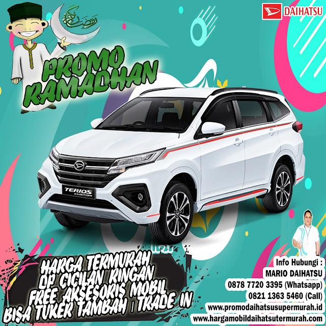 promo daihatsu jelang ramadhan 2019