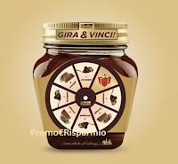 Logo Pernigotti ''Gira assaggia e vinci sempre'' : scopri come fare!