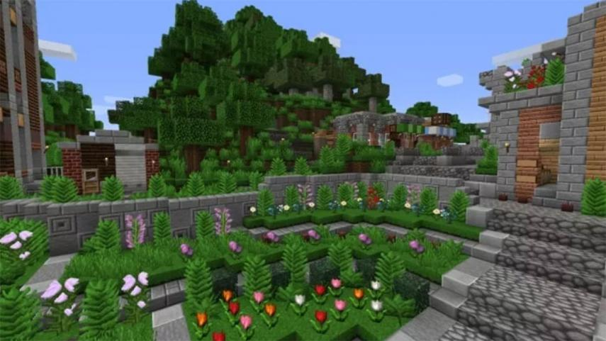 How to install texture packs in Minecraft