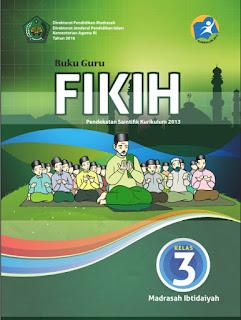 Fikih Buku Guru Kelas 3-III Kurikulum 2013 Revisi