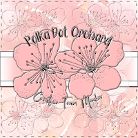Past Member ~ Polka Dot Orchard Design Team
