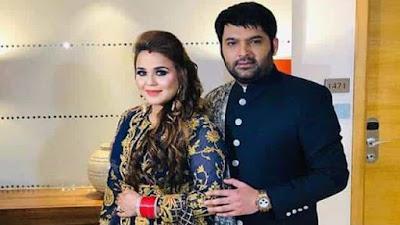 Good Newwz Kapil Sharma and Ginni Chatrath welcome baby girl