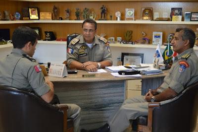 Oficial da PM retorna para Alagoas após completar Missão de Paz da ONU
